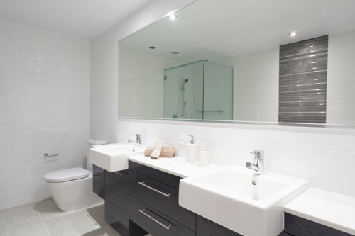 Badkamer verbouwen of installeren in Nieuw Vennep, Beinsdorp en ...
